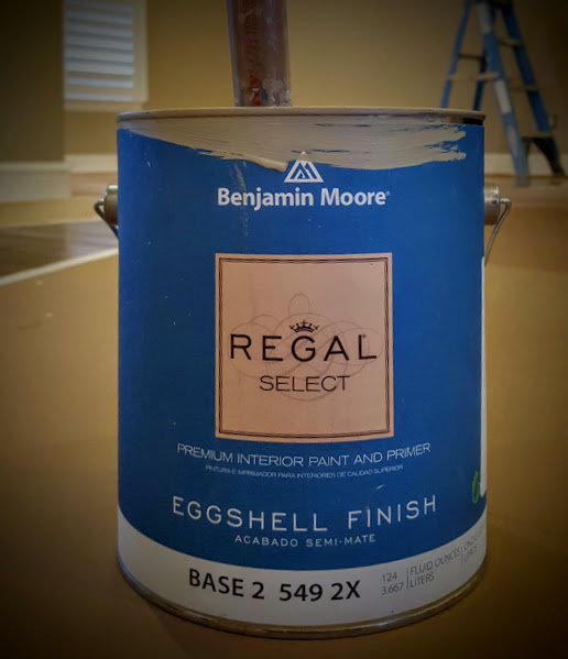 Should I The Paint Before Hiring A Painting Contractor In Springfield Mo Missouri Benjamin Moore Regal Select