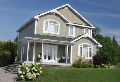 our exterior painting provides these detailed services